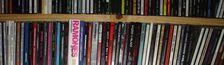 Cover Les Balades de l'ob-CD: mes achats CD / Vinyls
