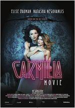Affiche Carmilla: The movie