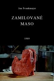 Affiche Meat Love