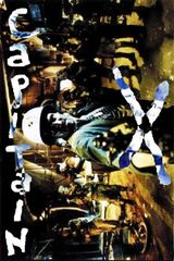 Affiche Capitaine X