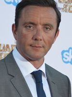 Photo Peter Serafinowicz