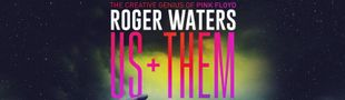 Cover Us+Them Tour/Roger Waters