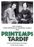 Affiche Printemps Tardif