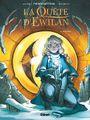 Couverture Al-Poll - La Quête d'Ewilan, tome 5