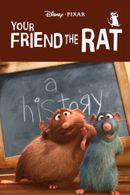 Affiche Notre ami le rat