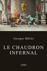 Affiche Le Chaudron infernal