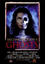 Affiche Ghosts