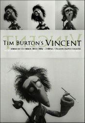 Affiche Vincent