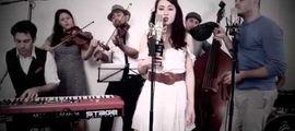 Vidéo SON DU JOUR : Scott Bradlee's Postmodern Jukebox reprend Get Lucky