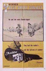 Affiche Amblin'