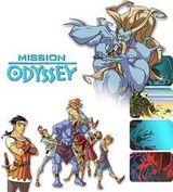 Affiche Mission Odyssey