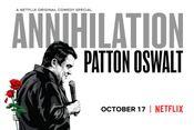 Affiche Patton Oswalt : Annihilation