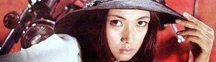 Cover ♥ Flower Of Carnage - Meiko Kaji ♥