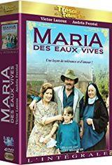 Affiche Maria des Eaux-Vives