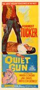 Affiche The Quiet Gun