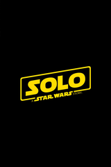 Affiche Solo : A Star Wars Story