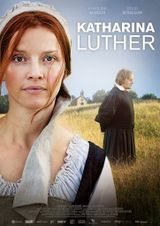 Affiche Katharina Luther
