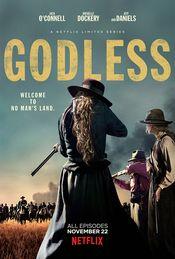 Affiche Godless
