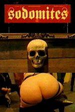 Affiche Sodomites