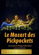 Affiche Le Mozart des pickpockets