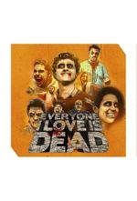 Affiche Everyone I Love Is Dead