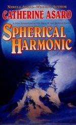 Couverture Spherical Harmonic - La Saga de l'Empire Skolien, tome 7