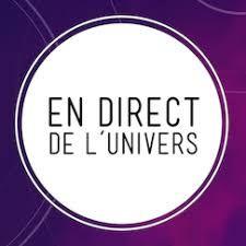 En Direct De L Univers Emission Tv Senscritique
