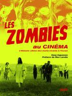 Couverture Les Zombies au cinéma