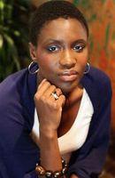 Photo Rokhaya Diallo