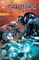 Couverture L'Indigne Thor - Marvel Saga (4e série), tome 3