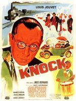 Affiche Knock