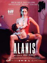 Affiche Alanis
