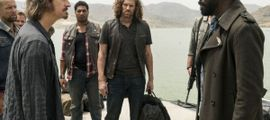 Illustration Fear the Walking Dead saison 4 : date de sortie