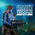 Jaquette Rogue Trooper Redux