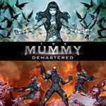Jaquette The Mummy Demastered