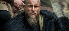 Illustration Vikings renouvelé pour la sixième saison