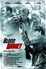 Affiche Blood Money