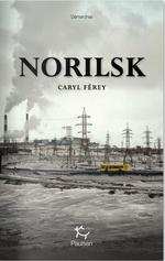 Couverture Norilsk