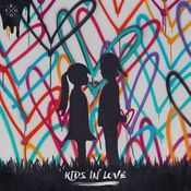 Pochette Kids in Love