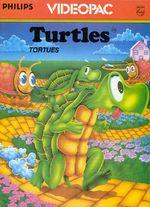 Jaquette Turtles