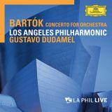 Pochette Bartók-Concerto For Orchestra