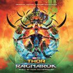 Pochette Thor: Ragnarok (OST)
