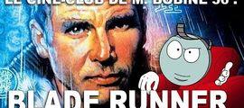 Vidéo Rick Deckard est-il un réplicant ?