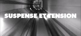 Vidéo (Rap français Nantes) Monsieur Moriarty - Suspense et tension (Prod. Coalt Art)
