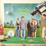 Pochette The Family Fang (OST)