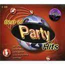 Pochette Best of Party Hits