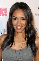 Photo Candice Patton