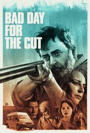 Affiche Bad Day for the Cut