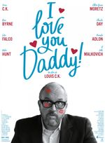 Affiche I Love You, Daddy