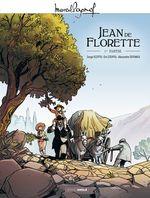 Couverture Jean de Florette - 1ère partie